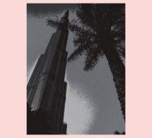 The Burj Khalifa Kids Clothes