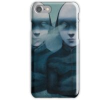 Dreamers iPhone Case/Skin