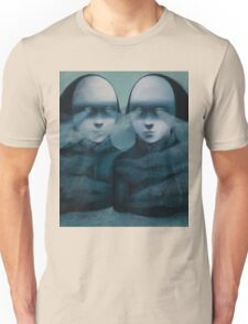 Dreamers Unisex T-Shirt