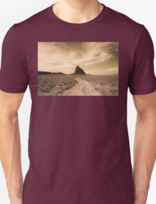 Shiprock T-Shirt