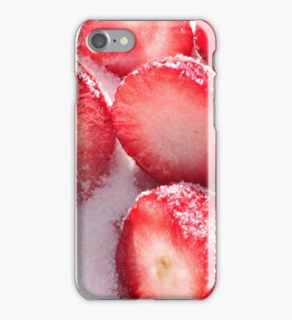 Strawberrylicious iPhone Case/Skin