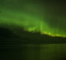 Aurora Borealis (Northern Lights) by jrier