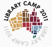 Library Camp Australia 2011 Logo by Katejf