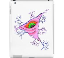 Lightning eye iPad Case/Skin