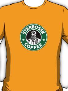 Star Bossk Coffee  T-Shirt