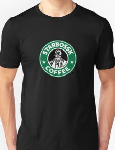 Star Bossk Coffee  T-Shirt