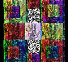 HaNdS ToGeThEr by LESLEY BUtler
