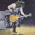 Slash1 by Donna Macarone