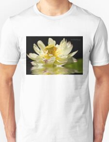 Lotus in Full Bloom T-Shirt