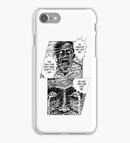 God is Dead. iPhone Case/Skin