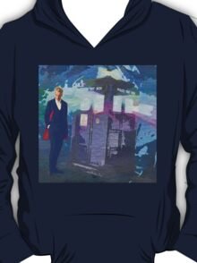 Doctor Who - Peter Capaldi T-Shirt
