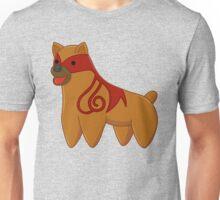 Dragon Age - Mabari Hound Unisex T-Shirt