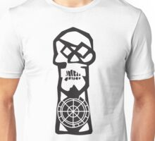 Key Unisex T-Shirt