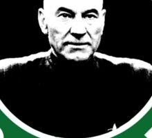Star Trek Coffee - Make it So! Sticker