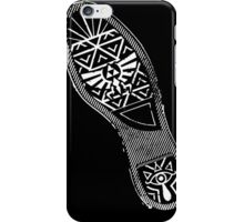 Trace of the Hero  iPhone Case/Skin