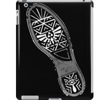 Trace of the Hero  iPad Case/Skin