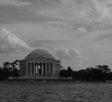 Jefferson Memorial by Grace314