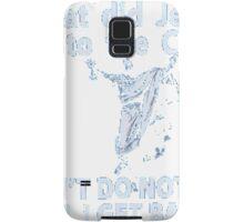 Cubs & Jesus Samsung Galaxy Case/Skin