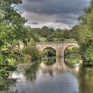 Teston Bridge by brianfuller75