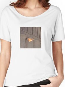 The Original Pizza Rat! Women's Relaxed Fit T-Shirt