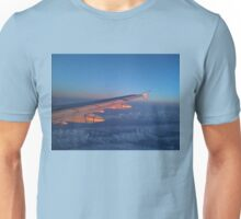 On My Way Home Unisex T-Shirt