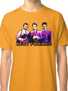 Best Friends - Spooks, Spectres, and Ghosts Classic T-Shirt