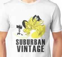 SUBURBAN VINTAGE Unisex T-Shirt