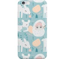 Frosted Fantasy  iPhone Case/Skin