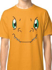 Portrait of an Agu Monster Classic T-Shirt