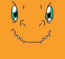 Portrait of an Agu Monster Unisex T-Shirt