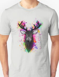 Stag Unisex T-Shirt