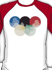 Smoglympics T-Shirt