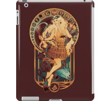 Just As Sane As I Am iPad Case/Skin