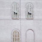 a window a window a window ... by lukasdf