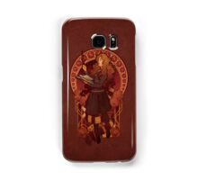 The Brightest Witch of Her Age Samsung Galaxy Case/Skin