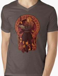 The Brightest Witch of Her Age Mens V-Neck T-Shirt
