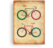 MGT Bikes ~ Series 3 Metal Print