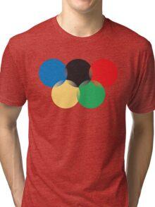 The United Circles Tri-blend T-Shirt
