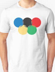 The United Circles Unisex T-Shirt