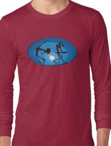 Cool music band Long Sleeve T-Shirt
