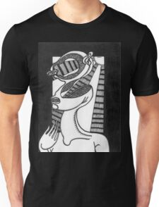 abstract figure Unisex T-Shirt