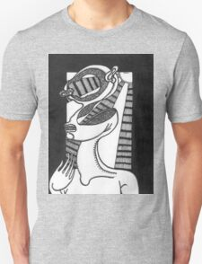 abstract figure T-Shirt