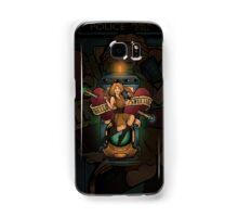 Hello Sweetie Samsung Galaxy Case/Skin