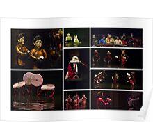 Hanoi: Water Puppet Theatre Poster