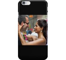 Eternal Vows - Outdoor Montreal iPhone Case/Skin