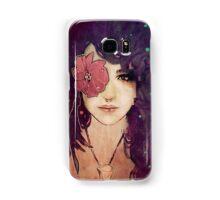 Liz Samsung Galaxy Case/Skin