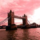 Tower Bridge  by Mounty