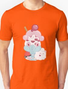 Slurpuff and Swirlix T-Shirt