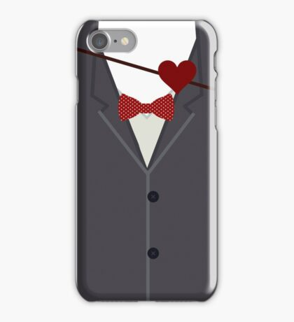 Cute And Compact As Ever iPhone Case/Skin