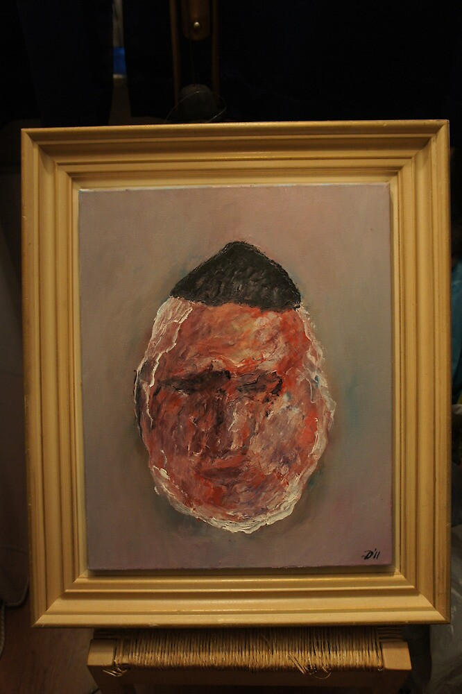 The Rabbi. by Tim  Duncan